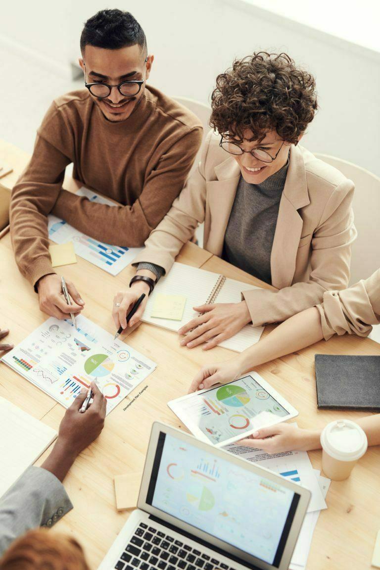 Development Plan Examples image