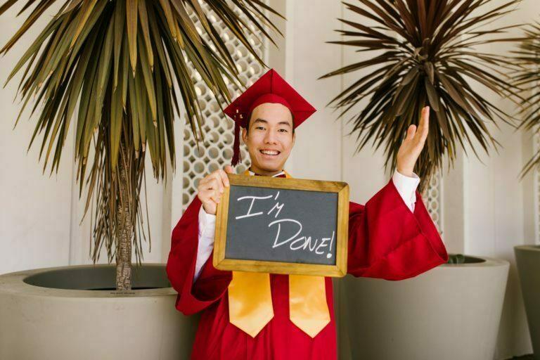 liberty university online degrees image