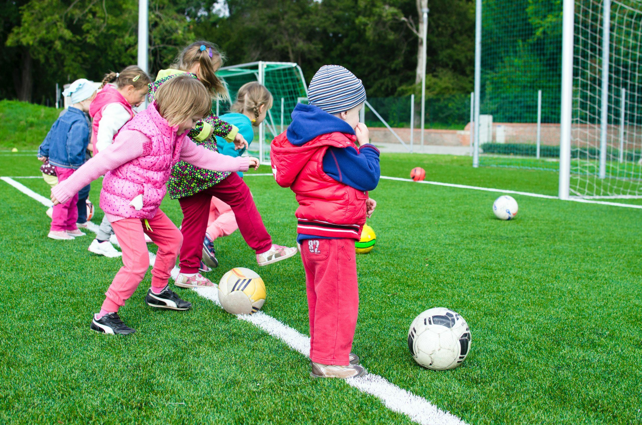 goal setting kindergarten image