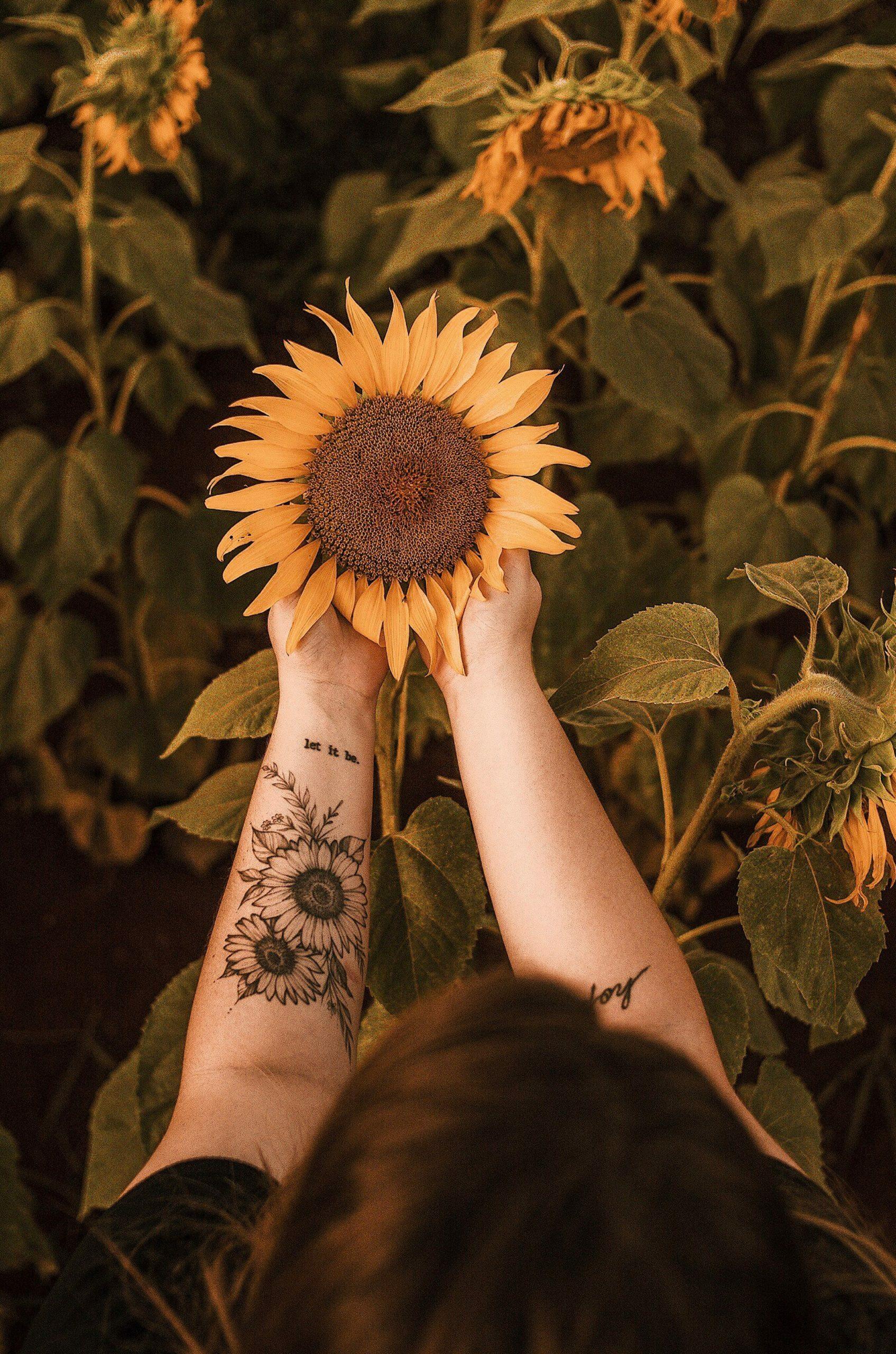 personal growth tattoo photo