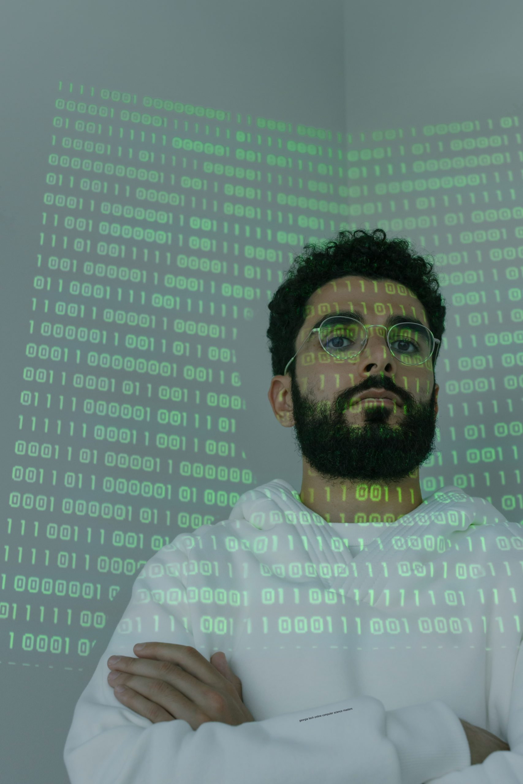 georgia tech online computer science masters image