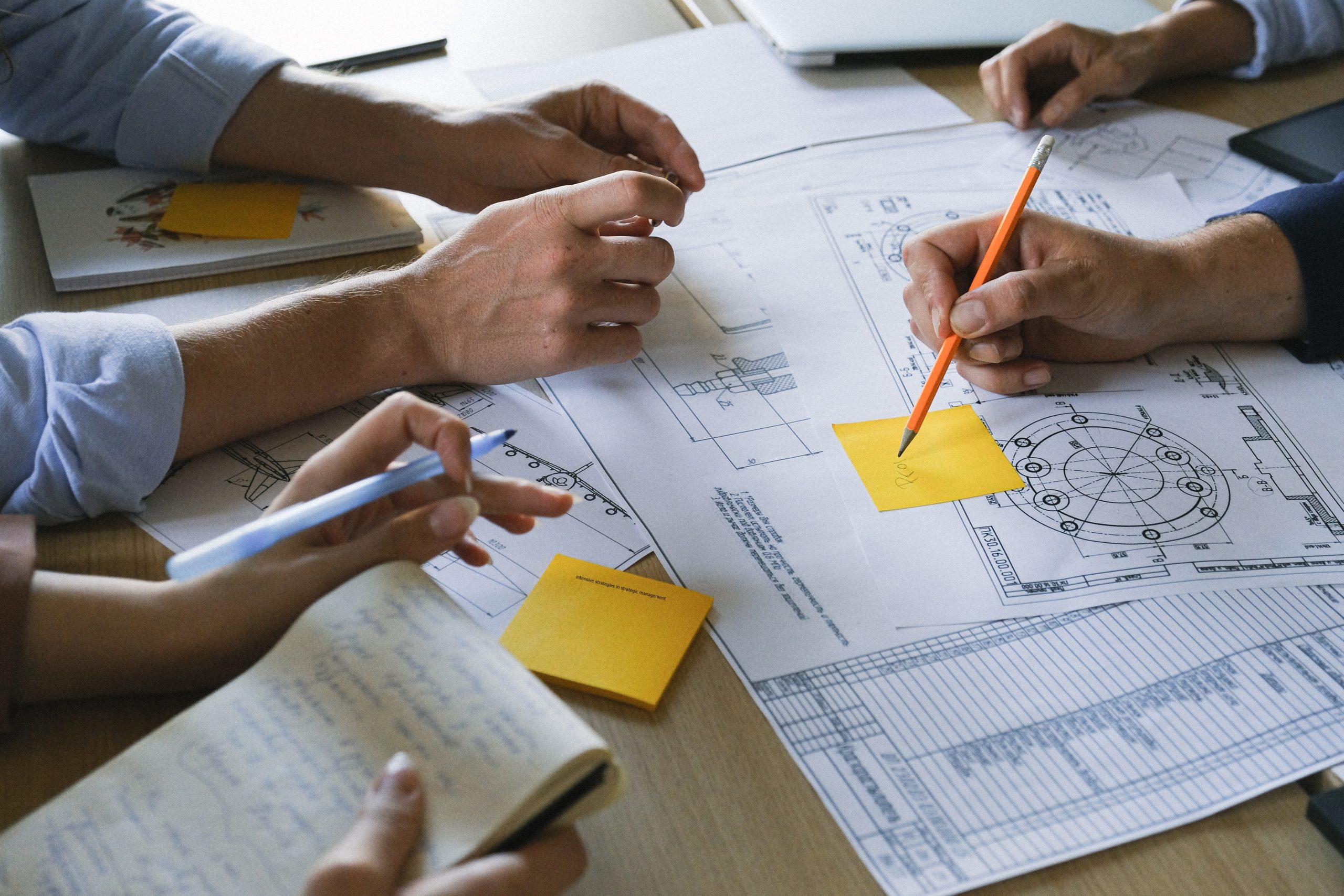 intensive strategies in strategic management image